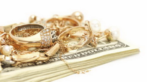 Gold & Jewelry Dealers in El Paso, TX | Benny's Pawn Shop